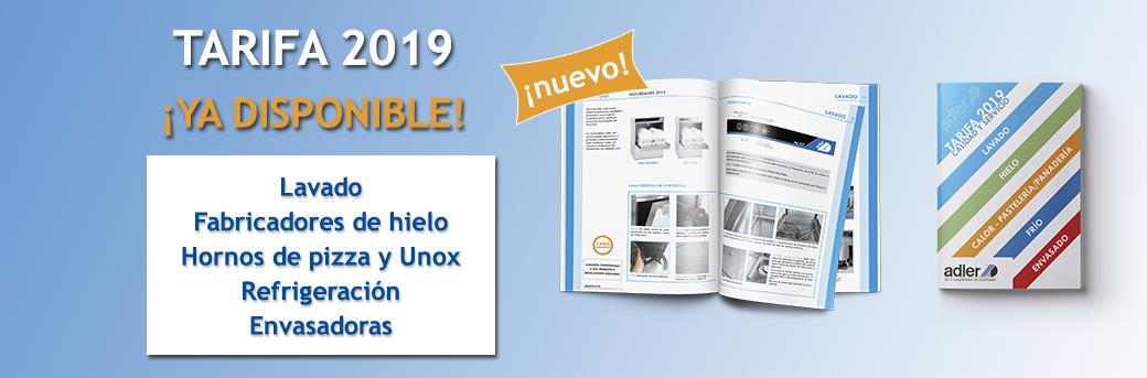 Adler Catálogo 2019