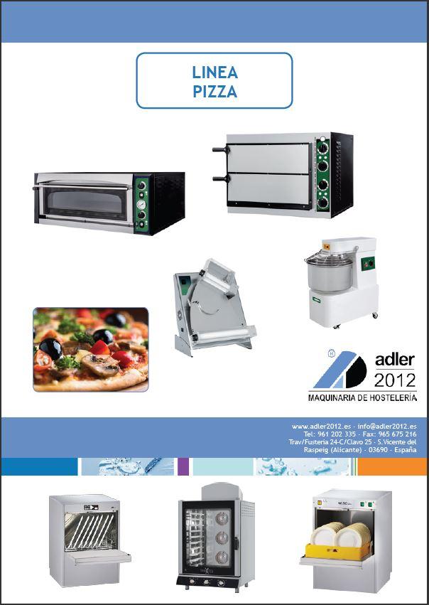 Tarifa Adler2012 - hornos pizza